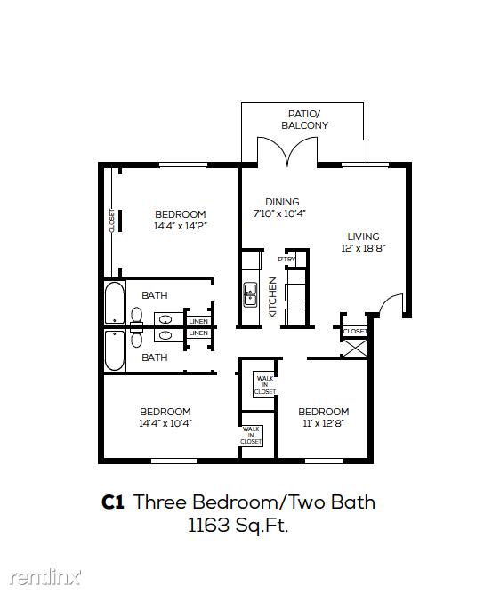 Broadway Oaks Apartment Homes (10014 Broadway St), San