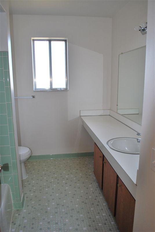 North Shore Apartments - 4 - Bath w long counter