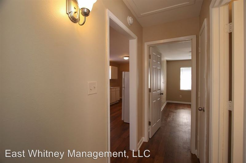 447 East Whitney St Apt #A - 2 -