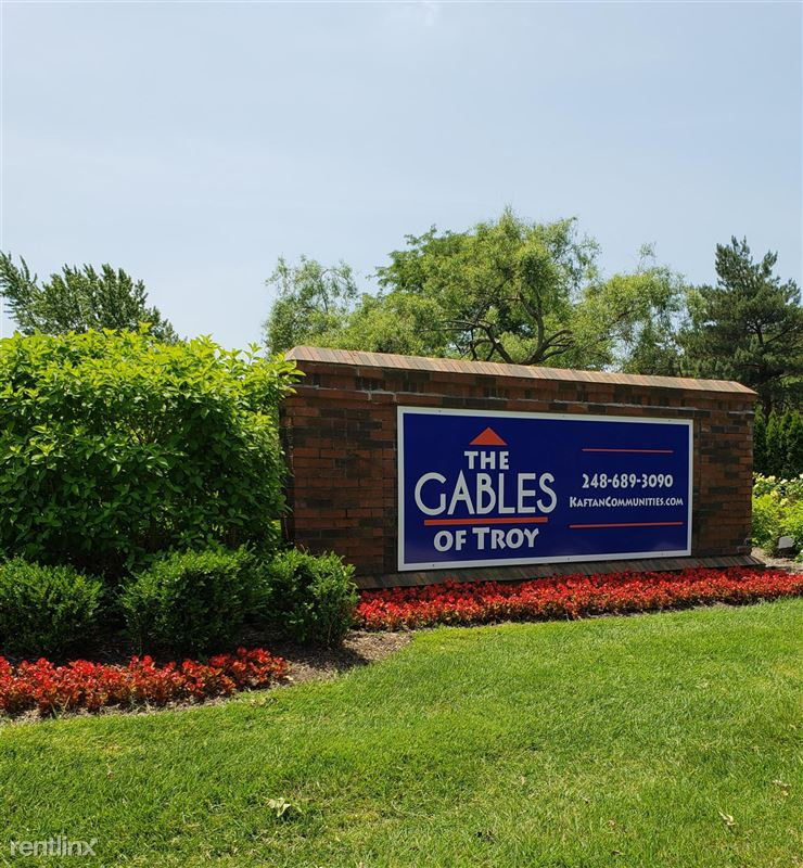 The Gables of Troy - 2 - Community Entrance