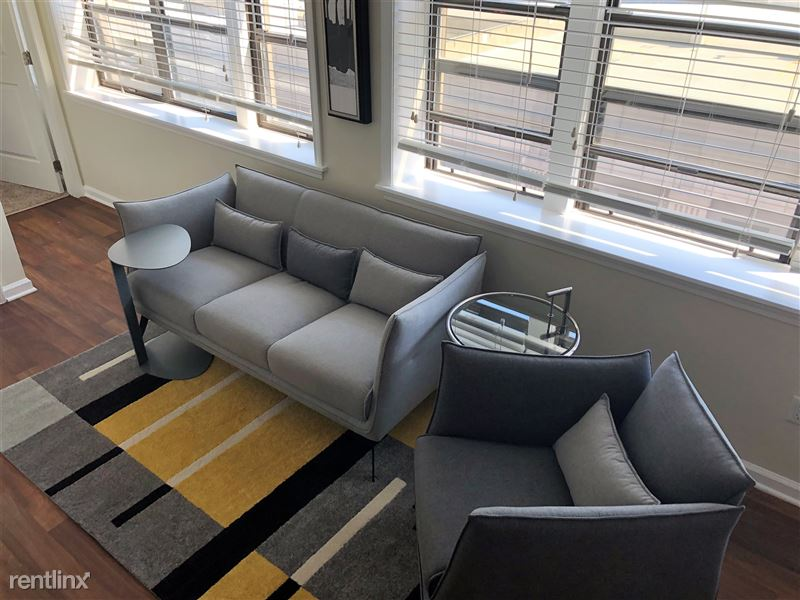 Downtown Detroit Furnished @ The Ashley - 2 - IMG_0988