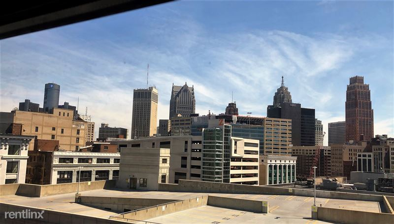 Downtown Detroit Furnished @ The Ashley - 9 - IMG_0976