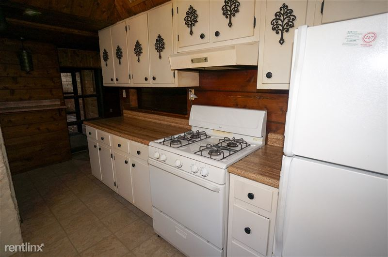 Linden - Kitchen