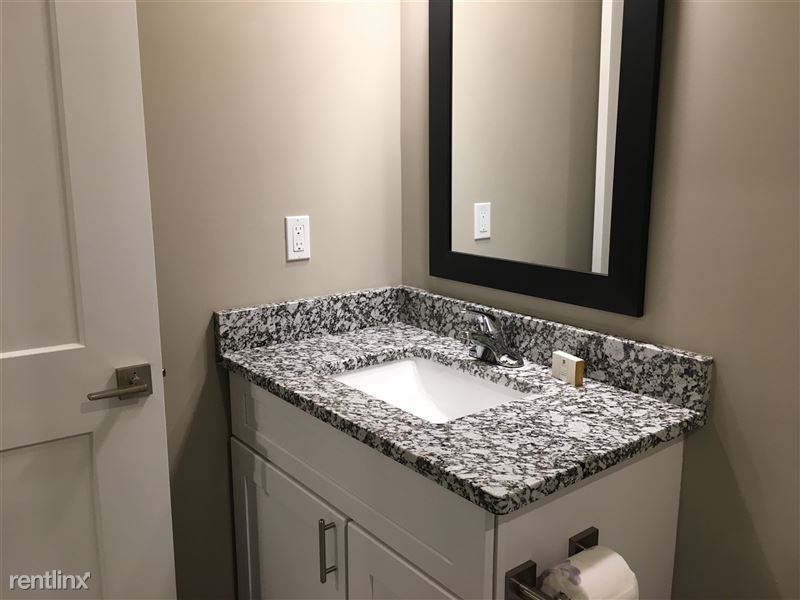 Flex-Lease/Furnished. Sterling Landings (New 2018) - 9 - 34757 Aqua Lane - Bathroom Granite Sink