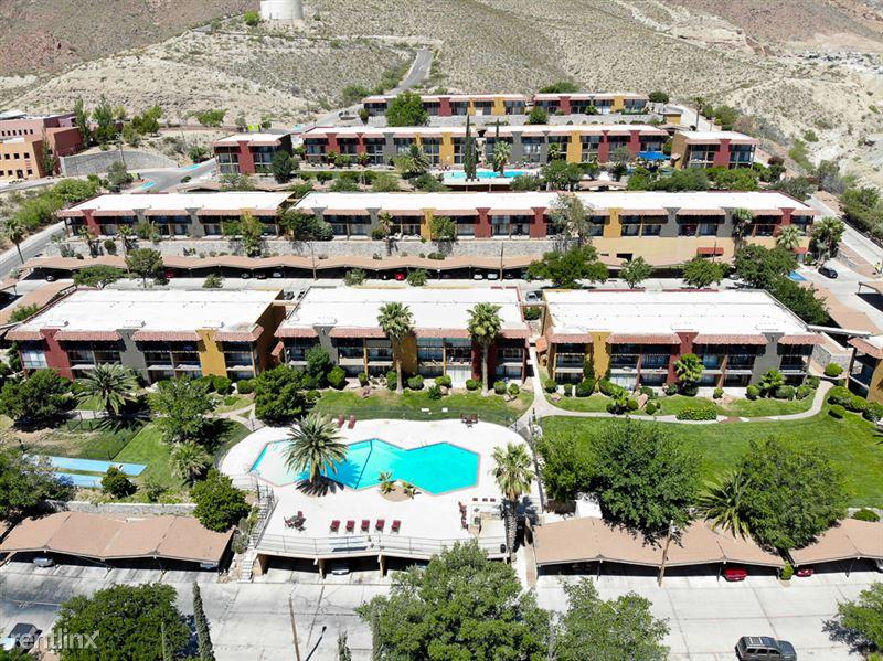 Villa Sierra Apartments 2435 Mckinley Ave El Paso Tx Show Me The Rent