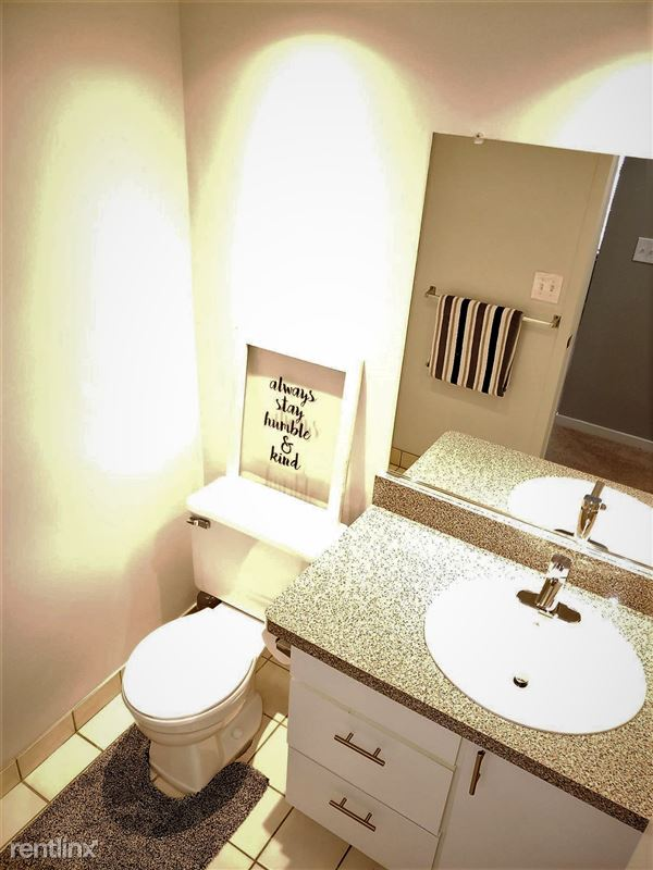 Westbury Village Townhouses - 14 - Half Bathroom Located on First Floor of All Townhomes