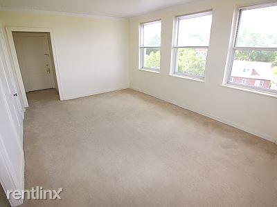 Packard - Living Area