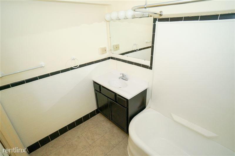 Manchester - Bathroom