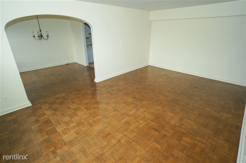 Manchester - Living Room
