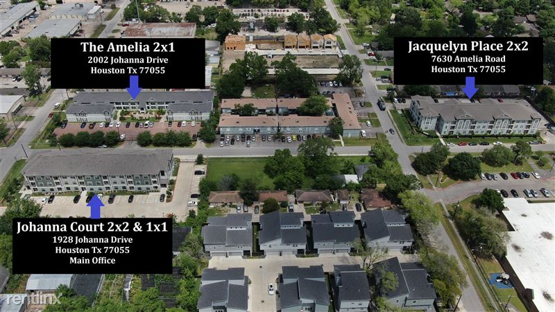 Jacquelyn Place Apartments - 22 - AA, JPA, JCA 2