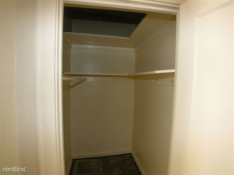 Cord - Living Room Closet