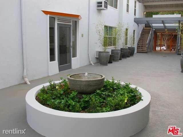Crescent Hill Lofts - 9 - crescent fountain