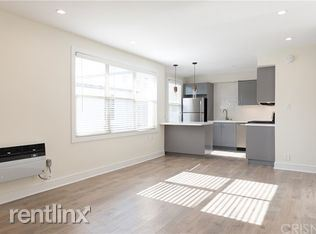 Crescent Hill Lofts - 1 - kitchen wide