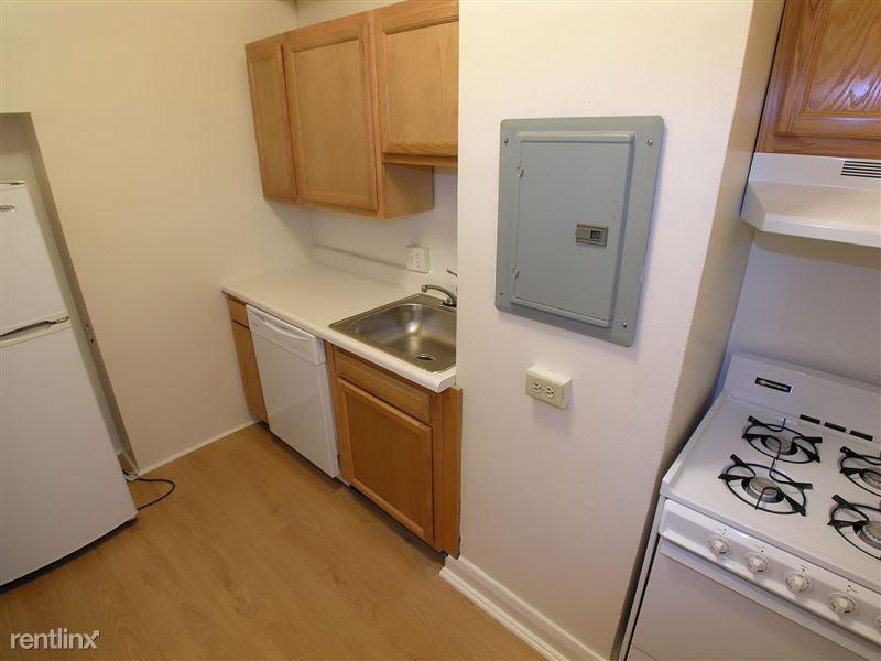 Bantam - Kitchen