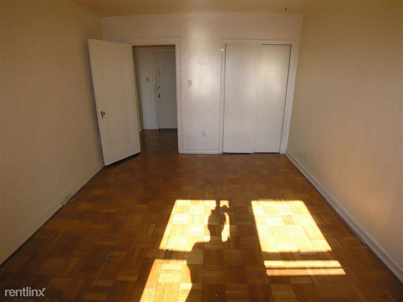 Manchester - Bedroom