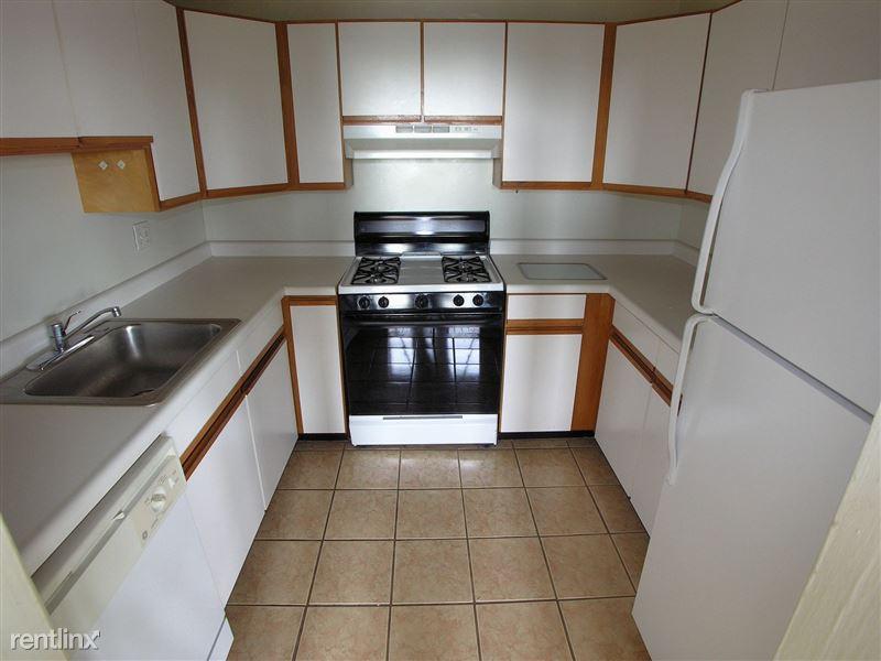Sewickley - Kitchen