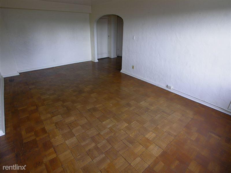 Sewickley - Living Room