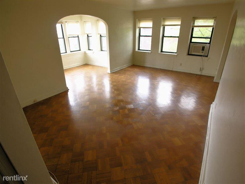 Elizabeth - Living Room