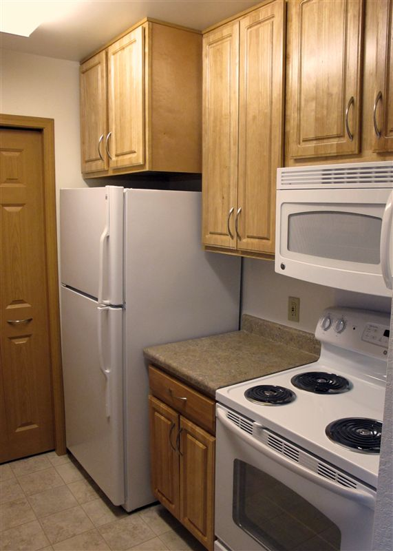 COUNTRY PLACE APARTMENTS Photo