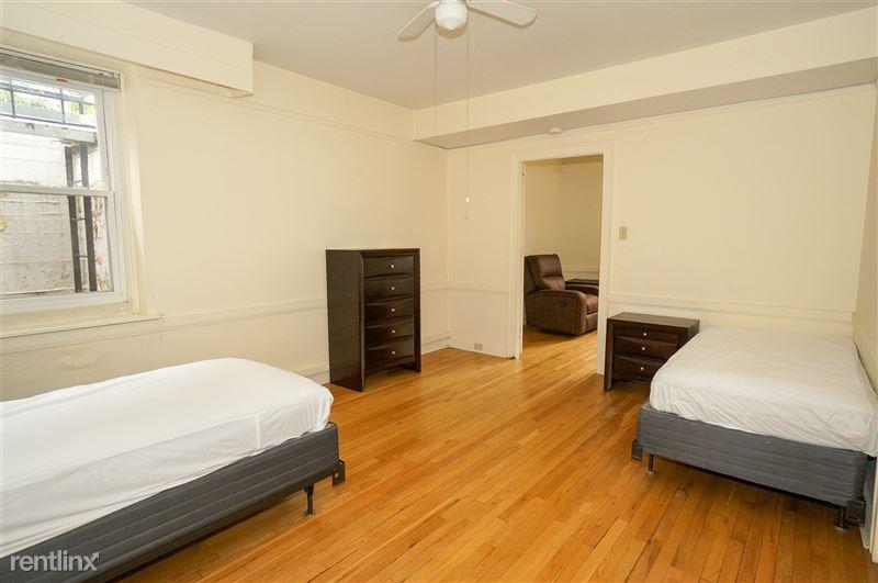 Imperial - Bedroom