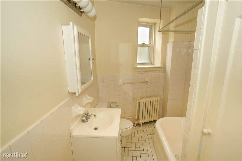 Imperial - Bathroom