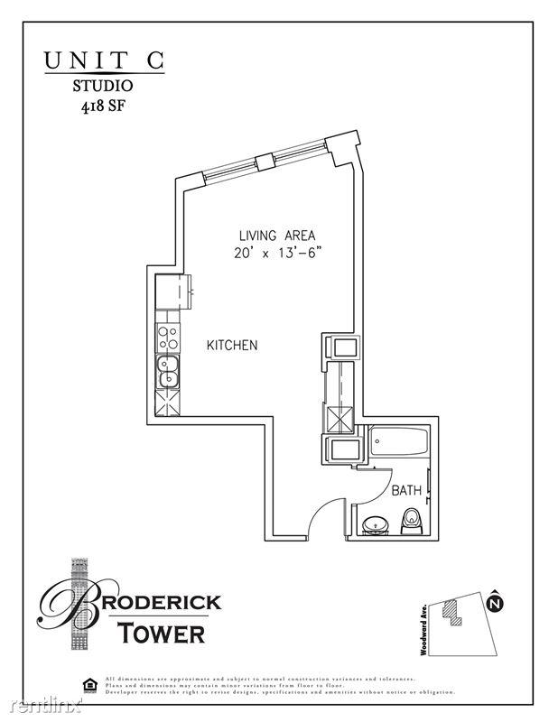 802 Floorplan