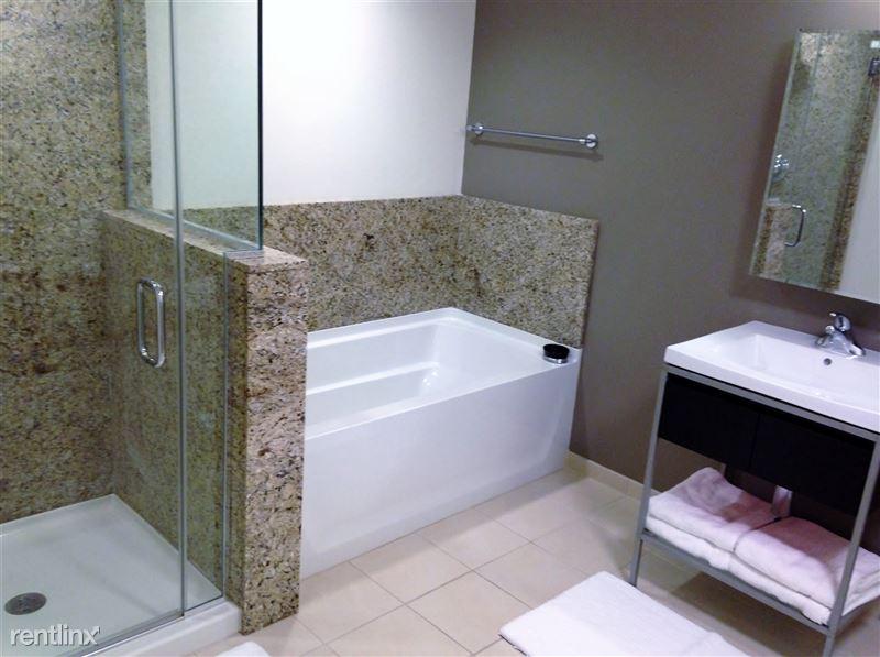 1503 granite bath