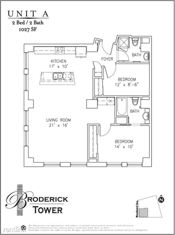 Floor Plan - Broderick - 2104 JPG