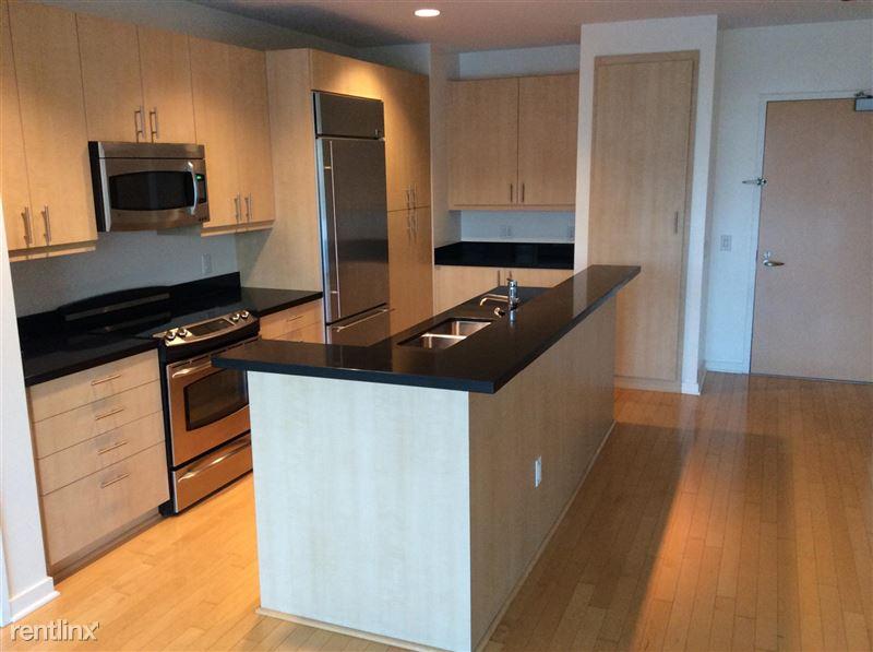 Blu Beverly Hills - 3 - 603 blu kitchen