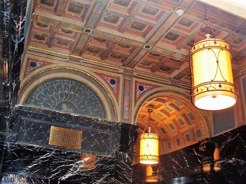 Main Lobby Ceiling (Large)