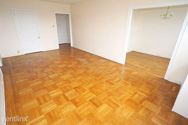 Zephyr - Living Room