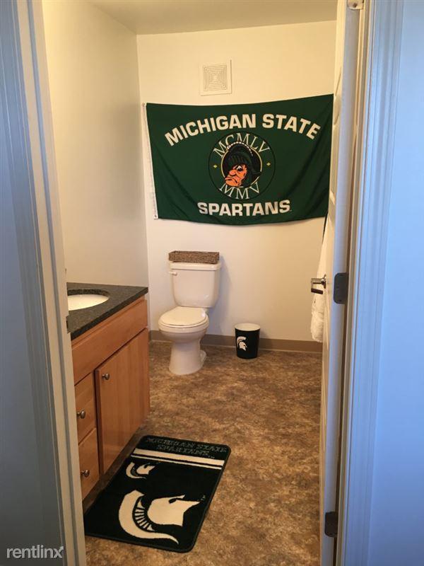 The Gates - 3 - The Gates Bathroom