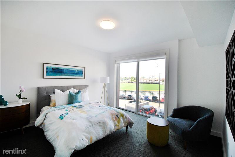 Furnished Suites - Corktown @ The Corner Detroit - 1 - Model 1