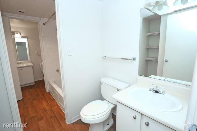The Tower - 3 - B2 bathroom