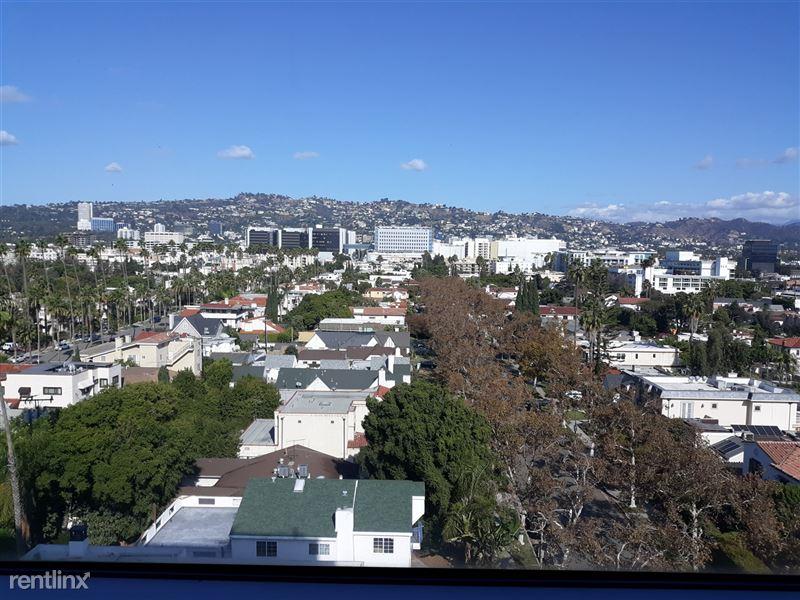 Blu Beverly Hills - 2 - 903 Blu view