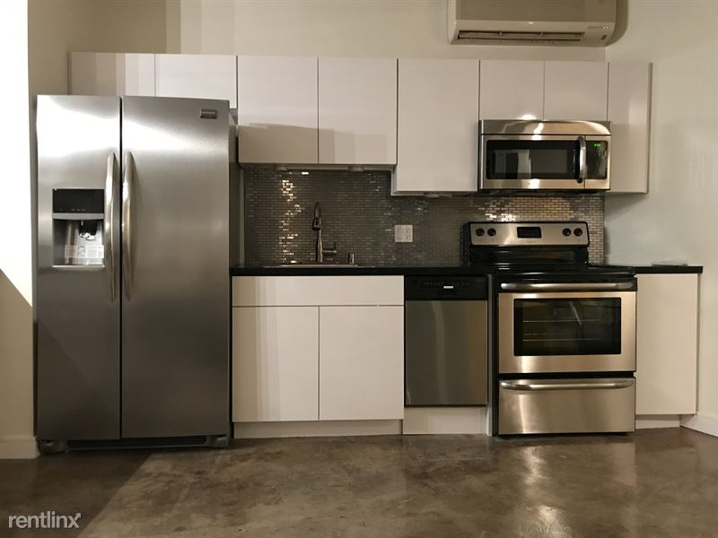 Cosmo Lofts - 1 - Kitchen 212