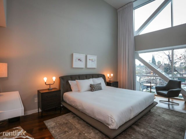 Blu Beverly Hills - 6 - 301 bedroom