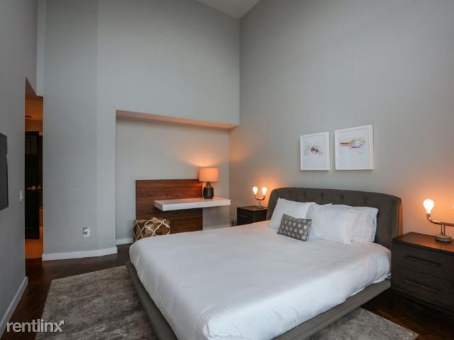 Blu Beverly Hills - 5 - 301 bed 2