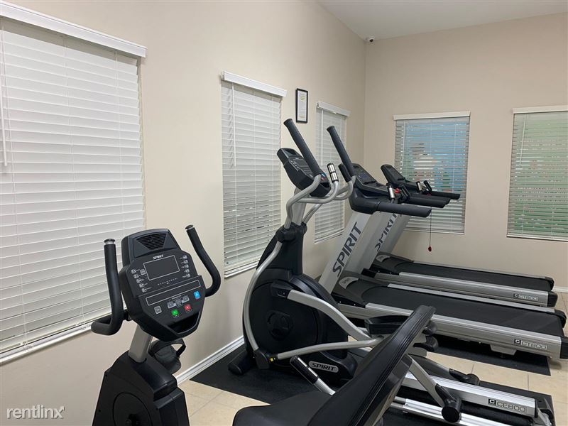 Calli Village Apartments - 9 - gym