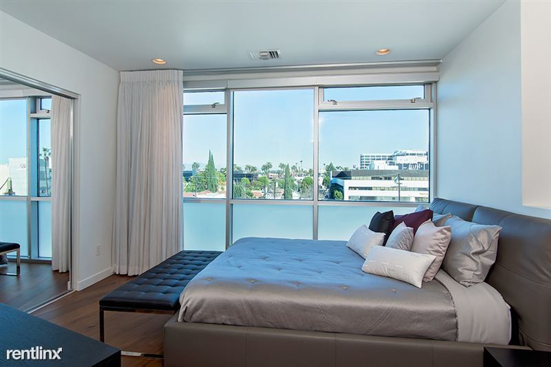 Blu Beverly Hills - 3 - 01 blu Guest bedroom