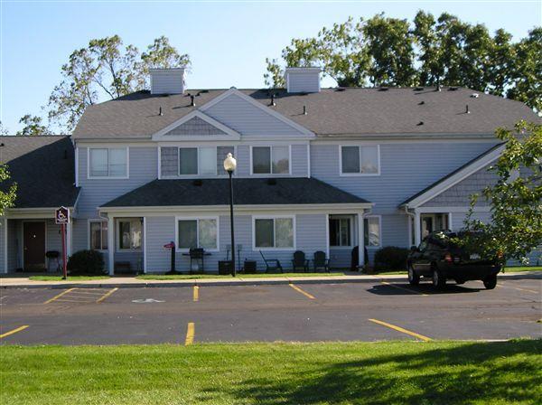 Pinehurst Townhomes 6740 Andover Dr Kalamazoo MI Low Income Housing Aut