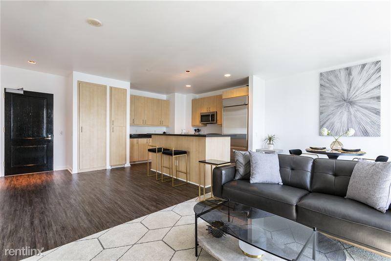 Blu Beverly Hills - 3 - 05 living area 2