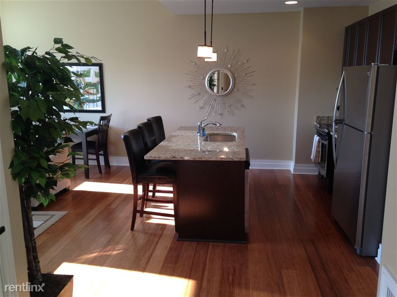 Detroit Flex-Lease/Furnished @ The David Whitney - 11 - Kitchen