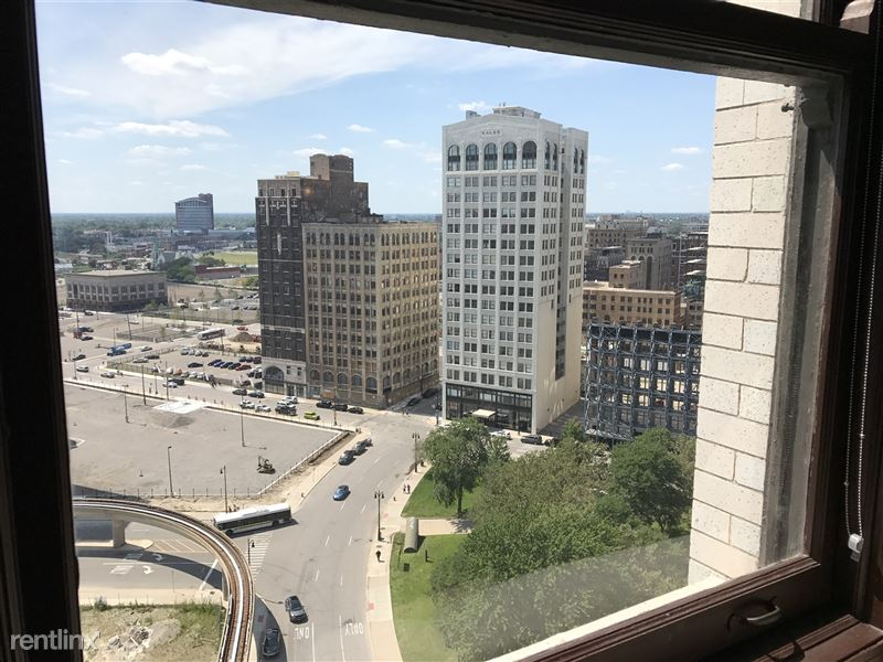 Detroit Flex-Lease/Furnished @ The David Whitney - 16 - IMG_2921
