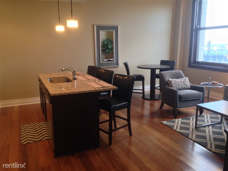 Detroit Flex-Lease/Furnished @ The David Whitney - 10 - 10-Island Bar and pub