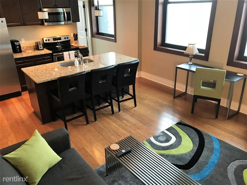 Detroit Flex-Lease/Furnished @ The David Whitney - 19 - IMG_5505