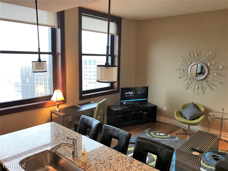 Detroit Flex-Lease/Furnished @ The David Whitney - 25 - IMG_5518