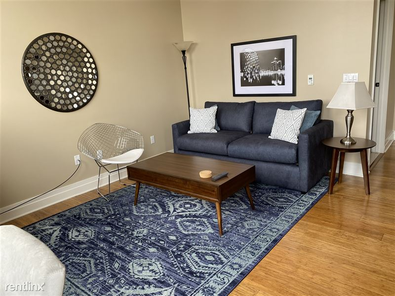 Detroit Flex-Lease/Furnished @ The David Whitney - 14 - IMG_5893