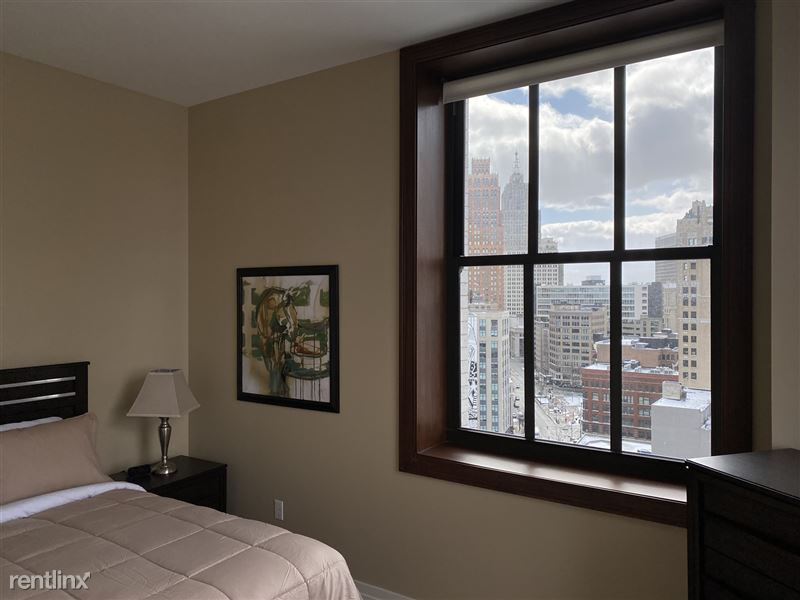 Detroit Flex-Lease/Furnished @ The David Whitney - 34 - IMG_5931