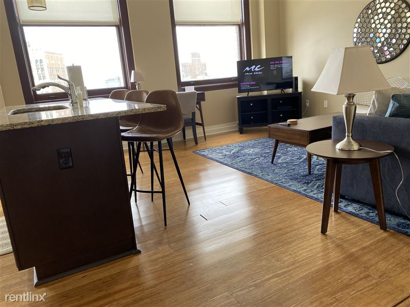 Detroit Flex-Lease/Furnished @ The David Whitney - 28 - IMG_5943